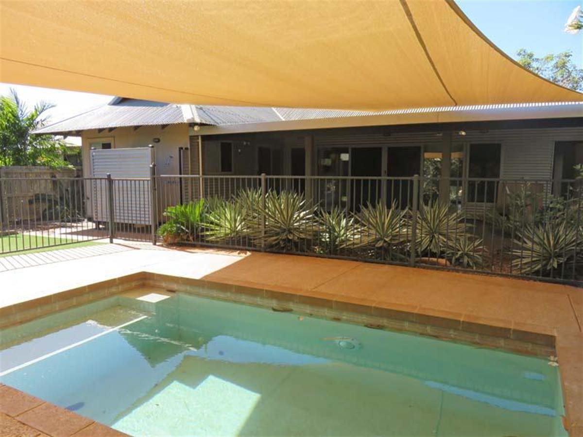 36 Barrgana Road Cable Beach 6726 Western Australia Australia