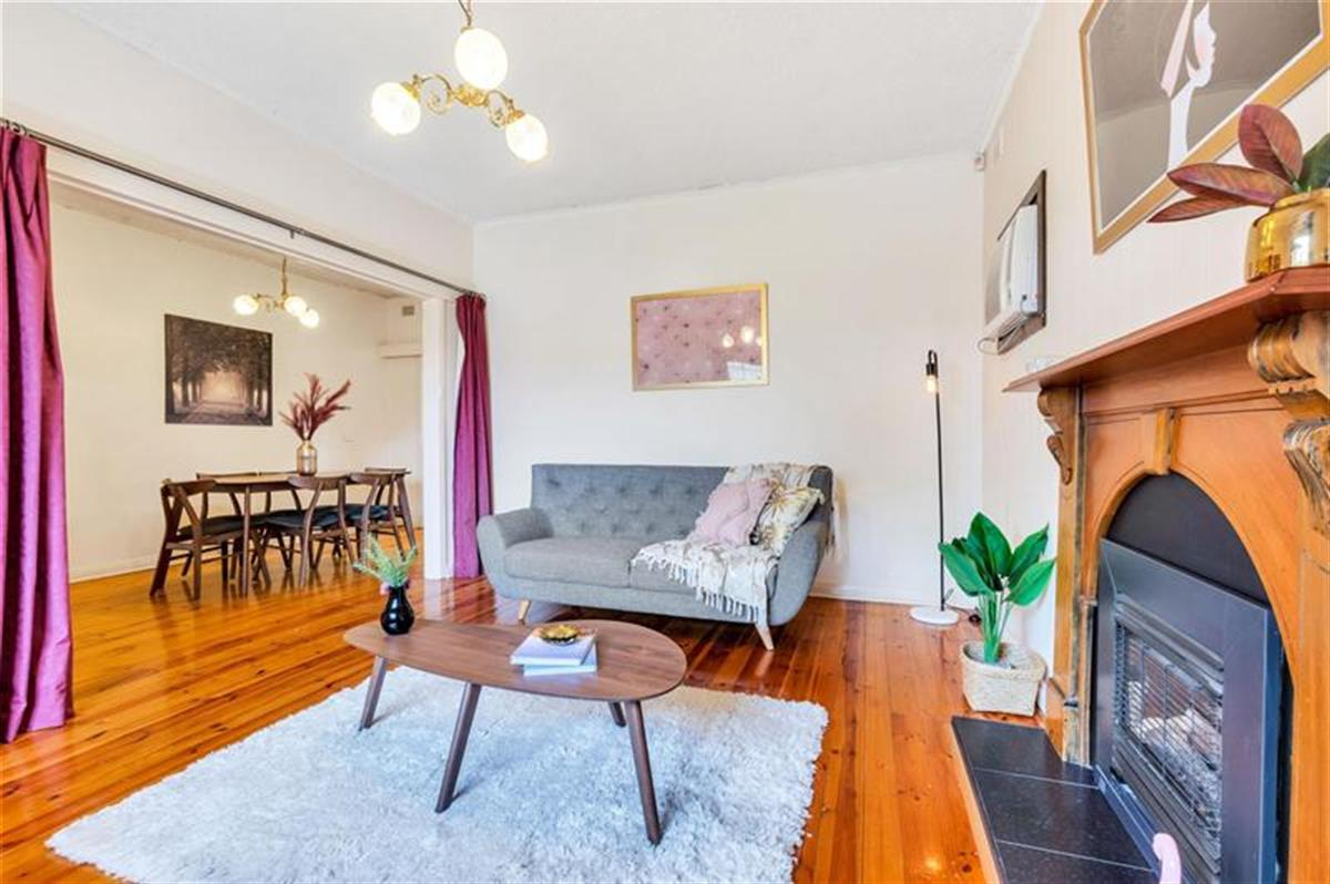 60 Whelan Avenue Camden Park 5038 South Australia Australia
